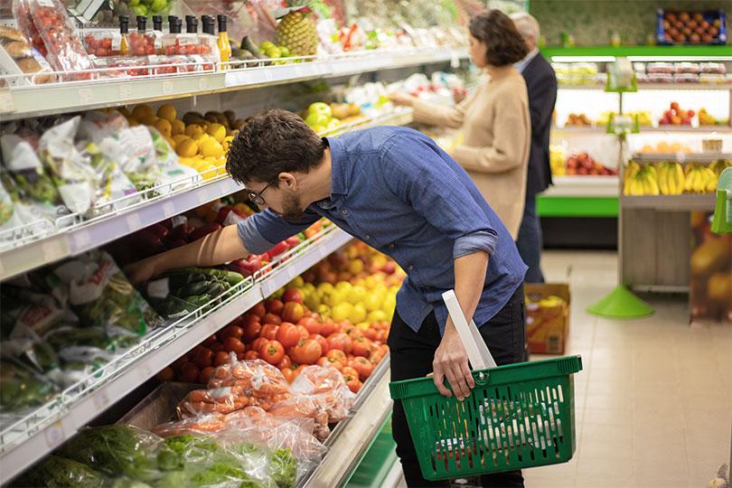 Najzdravija hrana u supermarketu